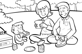 Image Result For Leisure Coloring Templates