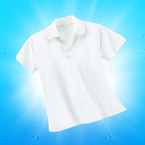 10 real ways to get white clothes whiter for How to whiten dingy white t shirts