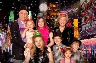 New Years Eve Movie Actors