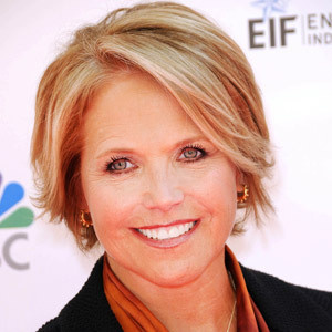 Short Hairstyles Katie Couric | Short Pixie Haircuts
