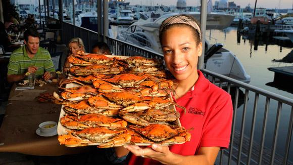 Best Asian Restaurants Baltimore