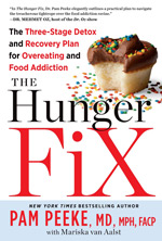 Hunger Fix book cover