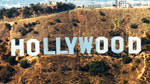 los angeles hollywood sign