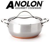 Anolon Gourmet Cookware
