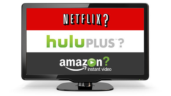 Choosing the Best Streaming Service for Your TV and Movie ...