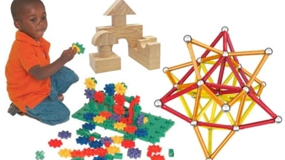 Toy For Ages Five To Seven : Cool new building toys for all ages grandparents