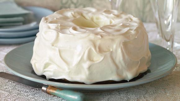 Martha Washington S Great Cake Grandparents Com