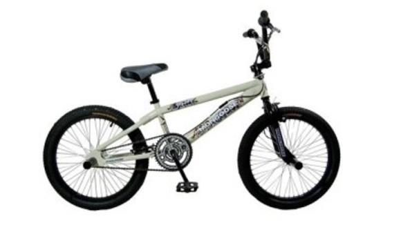 Mongoose bmx bikes 20 inch mongoose spin 20 inch bmx bike