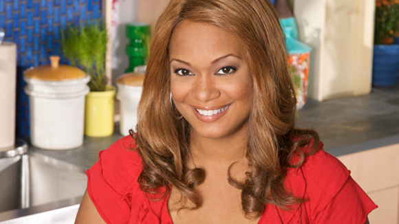 SunnyAnderson.com - Celebrity Chef and TV Personality