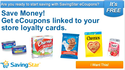 Win a $50 Amazon Gift Card from SavingStar.com!