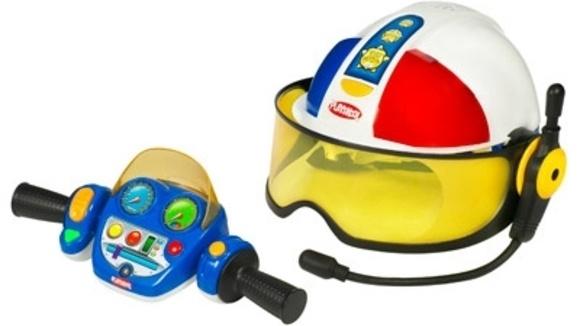 Helmet heroes police officer - Playskool helmet heroes police officer ...