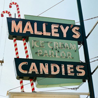 Malley's Candies, Cleveland OH