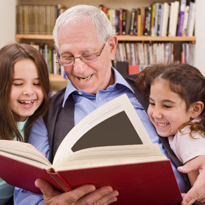 8 Activities Kids Love To Do With Grandparents