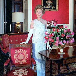 Guess the Best-Dressed First Ladies - Grandparents.com