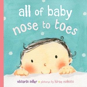 14 Best Baby Books - Grandparents.com