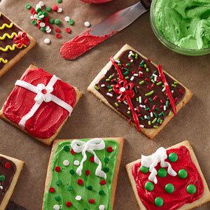 Christmas Food Crafts Kids