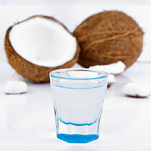 potential of coconut water as source Aimed to determine the market potential of bottled pasteurized coconut water and  to identify product  medicine source of various diseases such as diabetes.