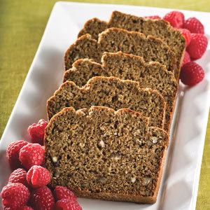 3 easy recipes for high blood pressure grandparents banana bread forumfinder Choice Image