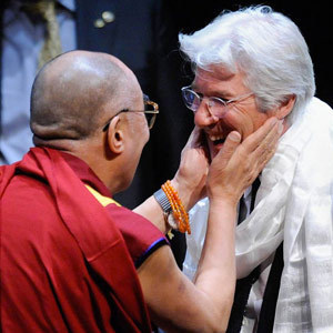 Top 10 celebrity Buddhists - Wildmind