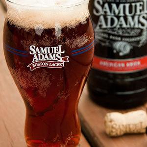 Sam Adams Brewery Tours Saturday