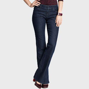 8 Best Jeans for Your Body Type - Grandparents.com