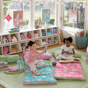 Ideas for decorating kids 39 rooms - How to decorate kids playroom ...