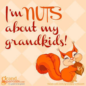 10 Feel-Good Quotes About Being a Grandparent ...