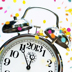 13 Tips for a Last-Minute New Year\'s Party - Grandparents.com