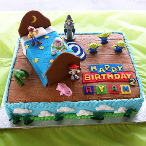 10 Incredible Kids Birthday Cakes Grandparentscom