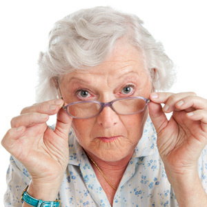 What is Old Person Smell? - SeniorCaring.com