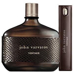 Vintage John Varvatos Colonia - una fragancia para