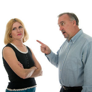 how to love a negative spouse
