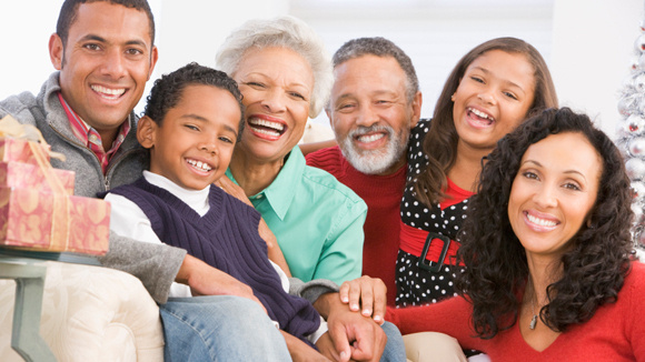are grandchildren changing your familys relationships