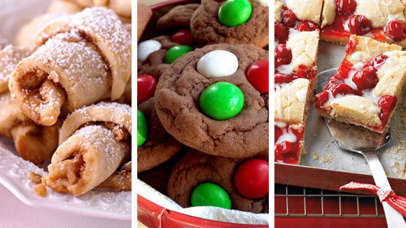 Our Best Christmas Cookie Recipes - Grandparents.com