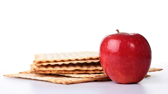 Apple-Matzo Pudding - Grandparents.com