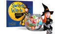 Win The Switch Witch and the Magic of Switchcraft for Halloween!