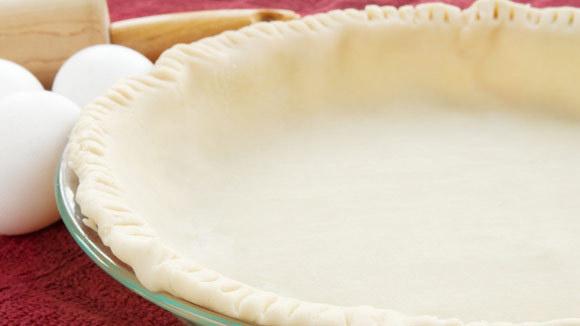 Belgian Pie - Grandparents.com