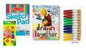 Win a Drawn Together Book Prize Pack!