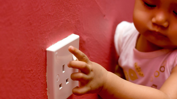 4 New Childproofing Tips For Your Home