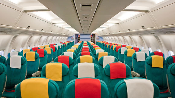Dirty airline secrets where germs live in planes