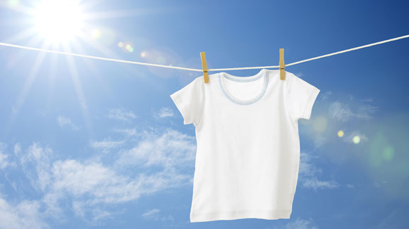 10 Real Ways To Get White Clothes Whiter Considerable
