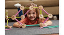 Win a TINKERTOY Deluxe Wooden Building Set!