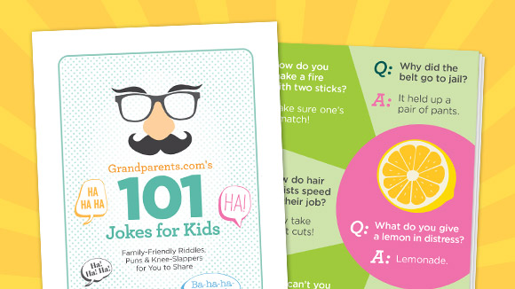 photograph about Printable Jokes for Kids known as 100 jokes for youngsters: A free of charge, printable joke guide in opposition to