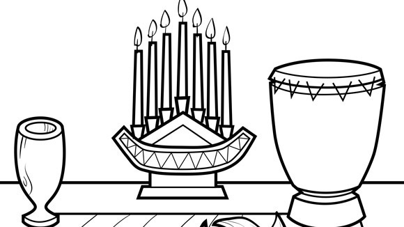 Kwanzaa Series: Kwanzaa Table - Grandparents.com