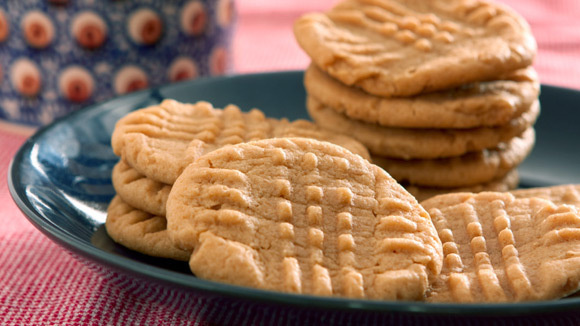 Old betty crocker cookie recipes