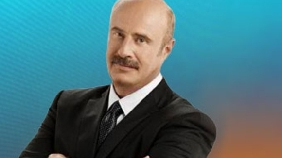 phil mcgraw young photos