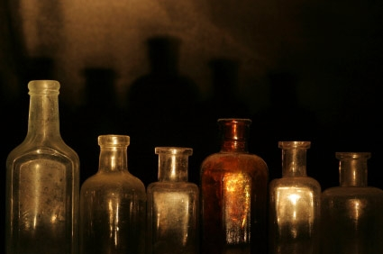Whip up a magical potion with the kids | Considerable