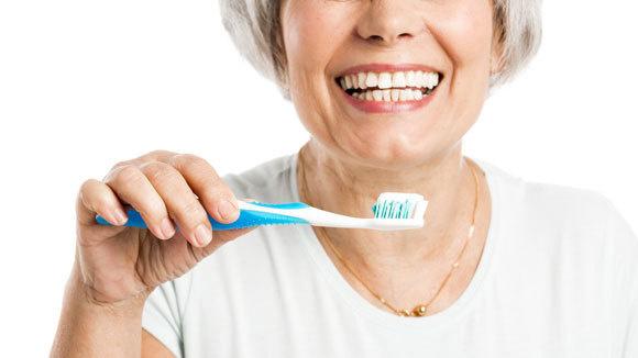 Hasil gambar untuk grandparents mouth and teeth