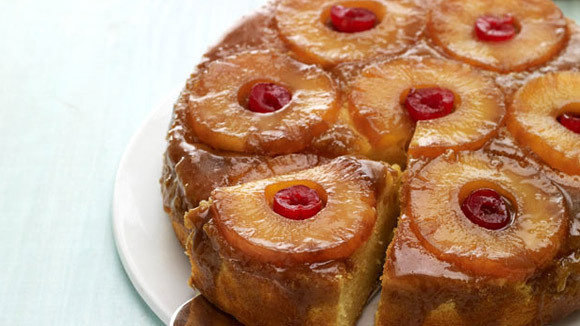 Pineapple Upside Down Cake Mix Doctor