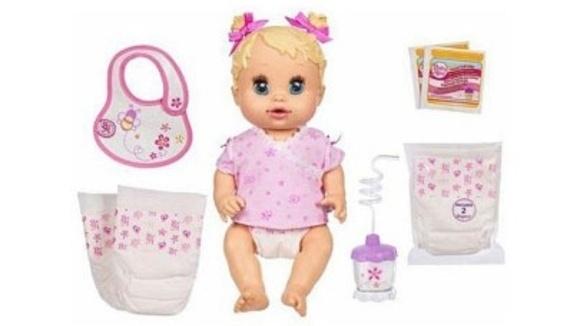 Baby Alive Sip N Slurp Grandparentscom
